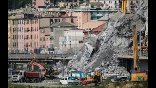 MORE ''BRIDGES COLLAPSING'' WHEN MERCURY IS IN RETROGRADE