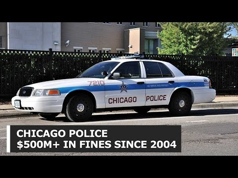 Chicago Approves $6 Million in Police Death Settlements. Resign Rahm