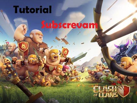 Tutorial- Como Instalar O Clash Of Clans No PC