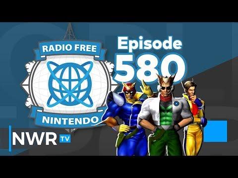Episode 580: The Best Wrecks of Dr. Stewart's Dream Course Vol. 1 - Radio Free Nintendo
