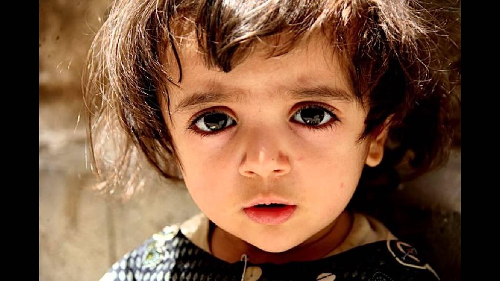 We are the world for yemeni children