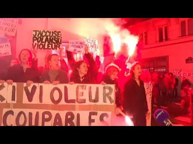 <span class='as_h2'><a href='https://webtv.eklogika.gr/' target='_blank' title='Γαλλία: Ο Πολάνσκι προκαλεί διαμάχες'>Γαλλία: Ο Πολάνσκι προκαλεί διαμάχες</a></span>