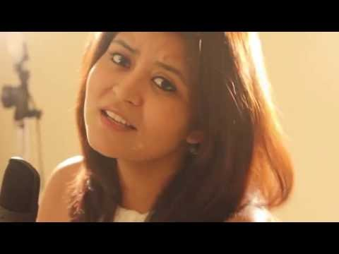 Anupam Roy's Boba Tunnel(Bengali Song) -  Cover by Prerana.