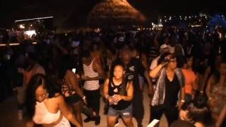 JAMAICA & TRINIDAD INDEPENDENCE BEACH PARTY 2016