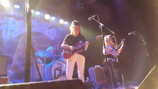 Hinds - Solar Gap (Warsaw Concerts 10/28/16)