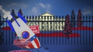 Planet America: How will Trump fix America