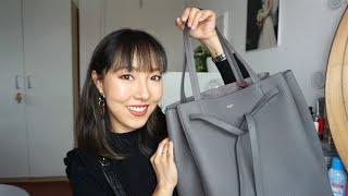 新年第一包|Celine Phantom Shopper开箱| Unboxing u0026 first impression