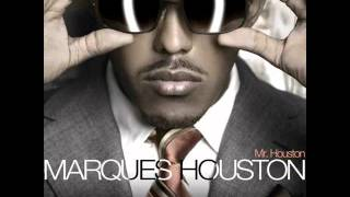 Marques Houston-All because of you