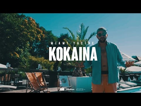 MIAMI YACINE - KOKAINA (prod. by Season Productions) #KMNSTR