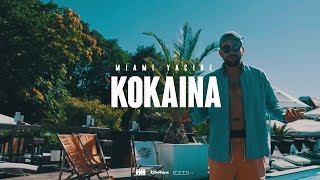 MIAMI YACINE - KOKAINA (prod. by Season Productions) #KMNSTREET VOL. 3 thumbnail