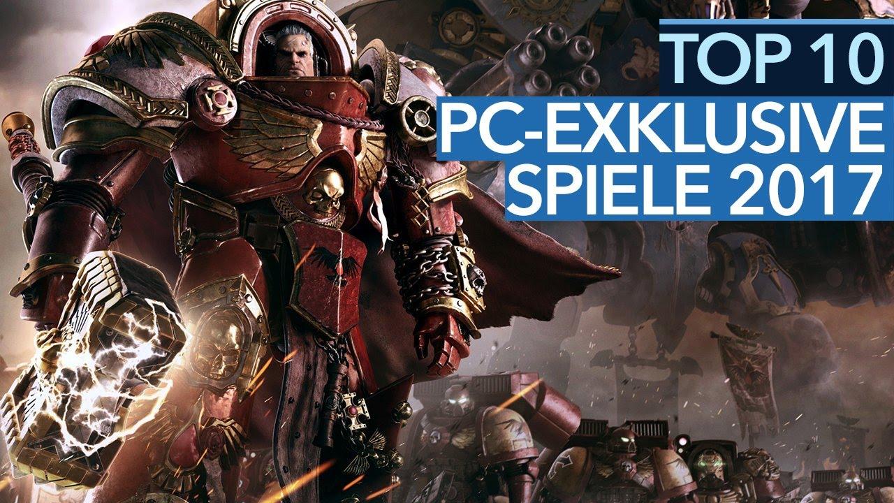 Beste Online Spiele Pc