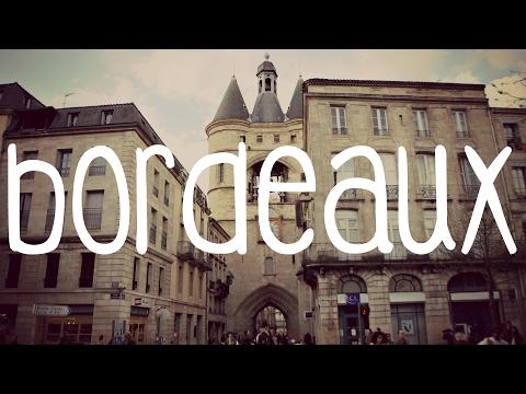Bordeaux - França | VIAGEM DE MOTORHOME PELA EUROPA