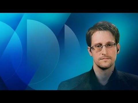 Entrevue exclusive avec Edward Snowden