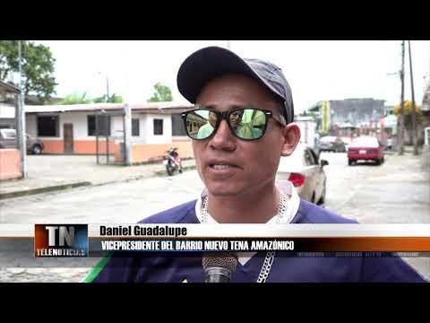 CAMBIO DE NOMBRE JURDICO BARRIO 21 DE ENERO - ALLY TV NAPO