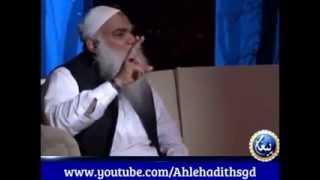Jinnon se kese bacha jaye by Sheikh Iqbal Salfi