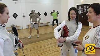 видео Бассейн БГУФК