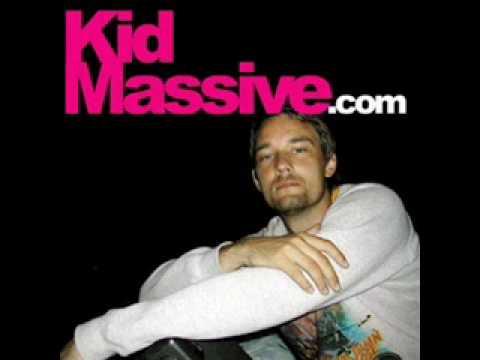 Kid Massive feat. Yota - Just Want You (Original Mix)
