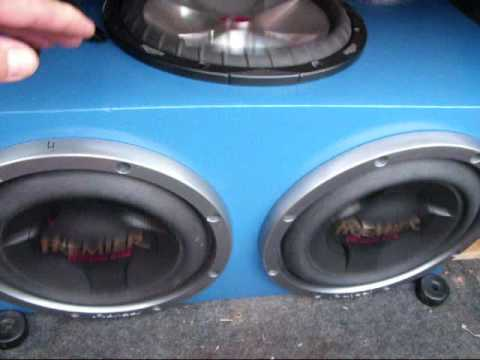 car audio sound system set up 11 youtube. Black Bedroom Furniture Sets. Home Design Ideas