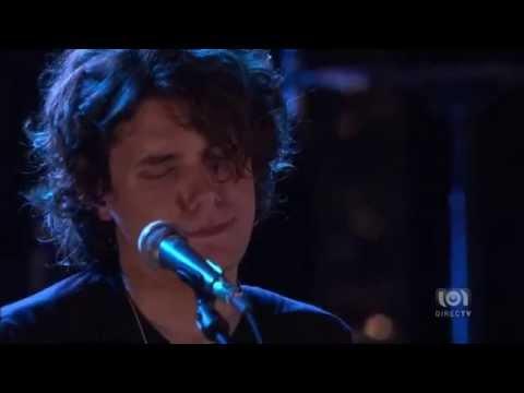 John Mayer - Gravity [SRV Solo Style]