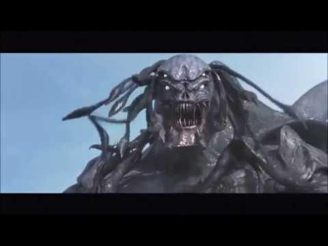 cthulhu vs the kraken tribute