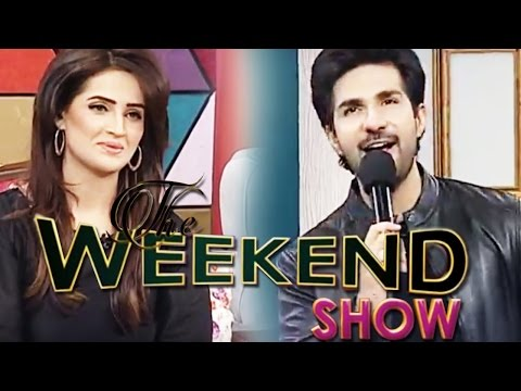 The Weekend Show - 17 December 2016   ATV
