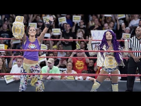 5 Rumoured Teams To Be WWE Women's Tag Team Champions | Smackdown Live & RAW
