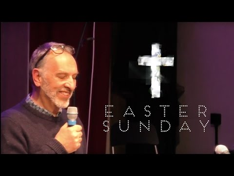 THE PASSION: Easter Day | Dave Mitchell