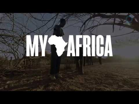 My Africa | Official Trailer [HD] | Conservation International