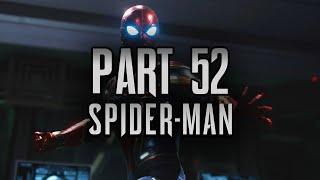 Spider-Man - PS4 Walkthrough Part 52: A Matter Of Debate (Spectacular Difficulty)
