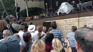 Neil Young In Berlin 7.2017