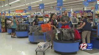 'Walmart Pay' Allows Customers to Pay with Their Phones