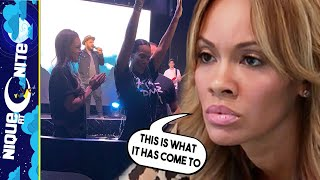 Evelyn lozada turns to God After the OG situation