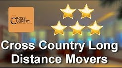 Cross Country Long Distance Movers New York Great 5 Star Review by Shelley A.