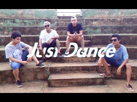 Just Dance (FREESTEP AMAPA 2k17)