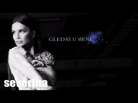 SEVERINA - GRAD BEZ LJUDI - 2011. (AUDIO)