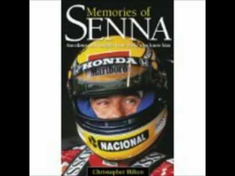Sir Jackie Stewart memories of Ayrton Senna