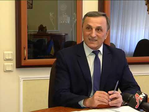 Телеканал ATV: Влада Сумчанам 19.03.2019 (Степан Пак)