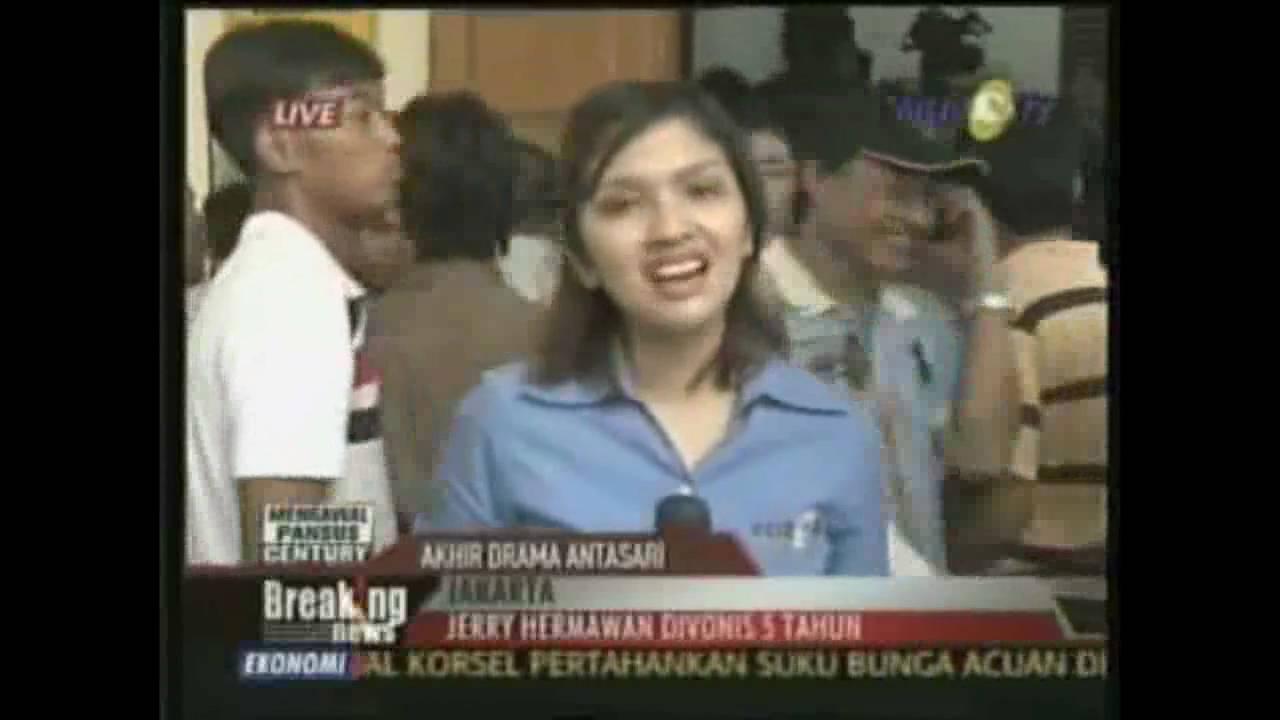 Jerry Hermawan Lo Divonis 12 Tahun Penjara Oleh Pn Jaksel