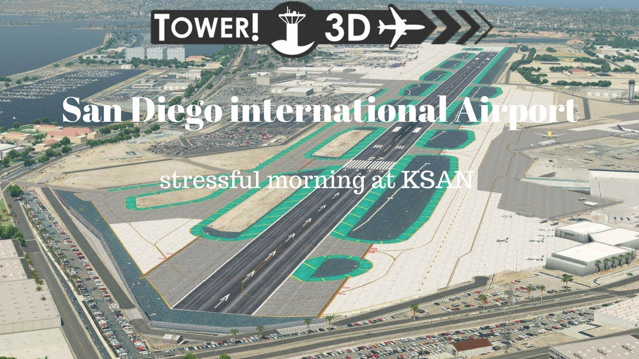 Tower! 3d Pro Stressful Morning at Ksan