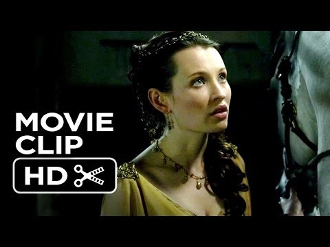 Pompeii Movie CLIP - Citizen of Pompeii (2014) - Emily Browning, Kit Harington Movie HD