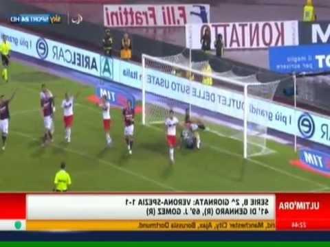 Bologna - Milan 1-3 Highlights Ampia Sintesi (1.9.12 ...
