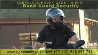 Bond Guard Security