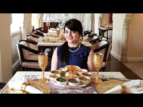 Jaipur Food | Royal Dining