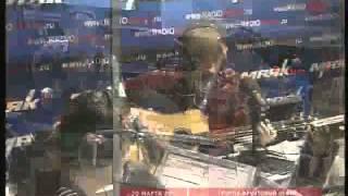 группа Фруктовый кефир на радио Маяк