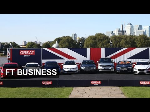UK sectors most affected by Brexit | FT Business