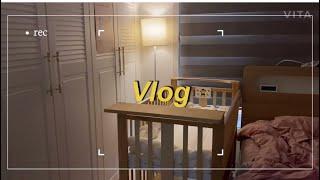 [#Vlog7] 38주 임산부브이로그/임산부일상/제주임…