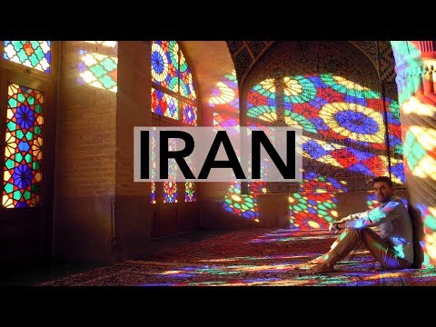 Travel Iran: How to prepare for Iran, transportation and highlights (From Shizar to Yazd).