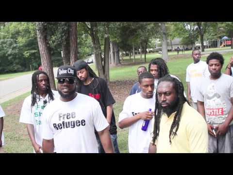 Get Away From Me Quise Da Ceo Presented By FreshMcclammy