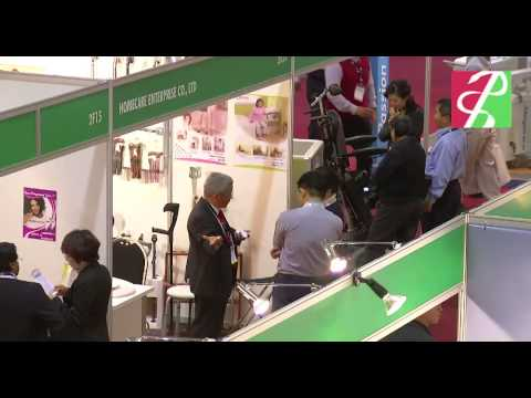Africa Health 2013 Show Highlights