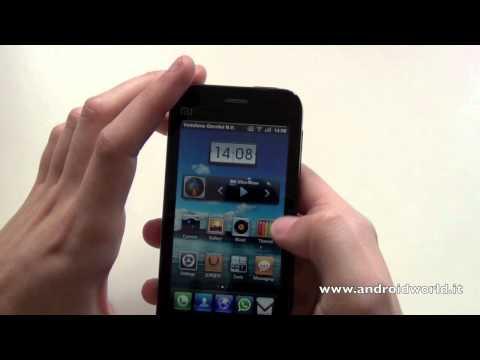 Xiaomi Mi One / MIUI Phone, recensione in italiano by AndroidWorld.it